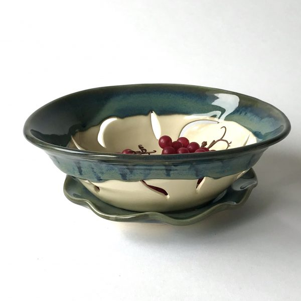Berry Bowl Set